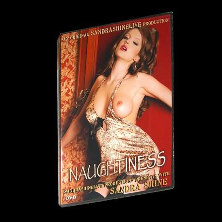 Naughtiness DVD